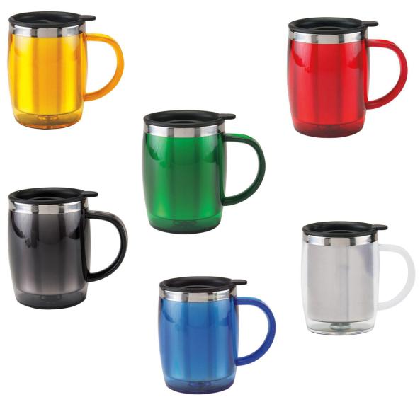 Tazas personalizadas impresas y grabadas - Taza termica para cafe ...